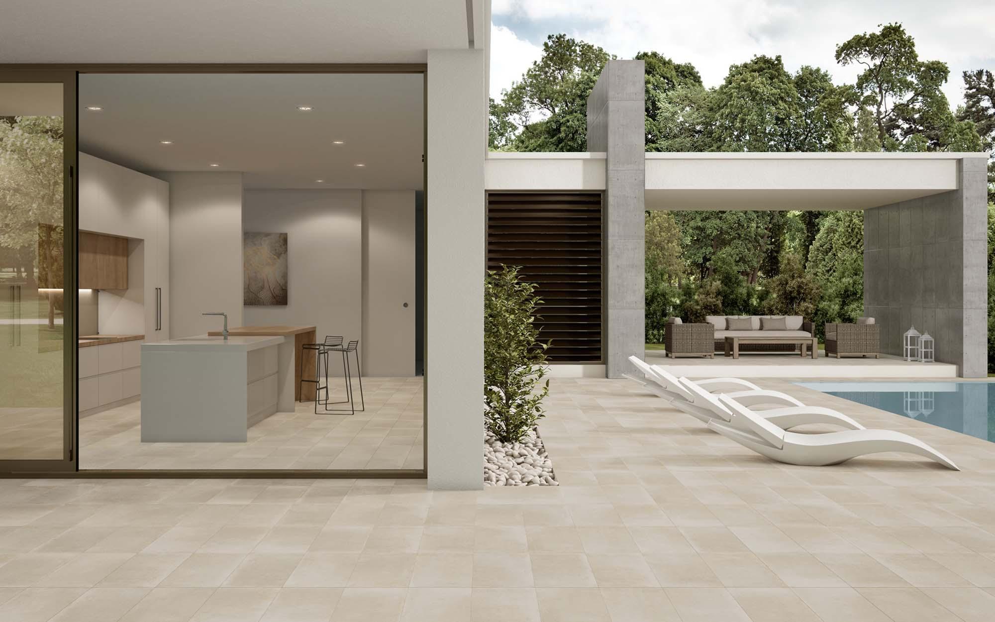 Porcelain tiles – Top six benefits