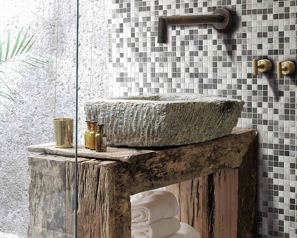 Mosavit mosaic tiles